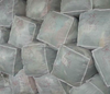 Woven polypropylene bags with lid 69x69x139 cm