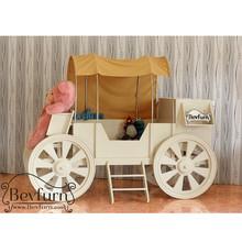 Cowboy Cribs