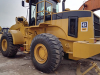 Used CAT 960F Wheel Loader