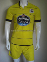 Adult cheap Soccer Uniform / Football Uniform BI-2969