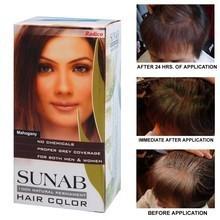 Best Non Chemical Hair Dye
