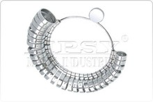 1 To 15 Wide Ring Sizer US Standard 29 Pieces Set / Jelwelry tools