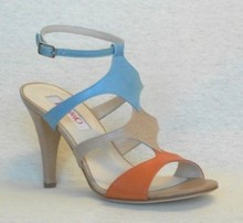"""""""100% MADE IN ITALY"""" WOMAN SANDALS"""