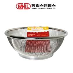 KOREA FINE HANIL STAINLESS STEEL BALL BASKET -ST 304 STAINLESS