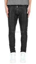 2015 Top Fashion New Mens Leather Trouser , Pants, Jeans / Ai786-353
