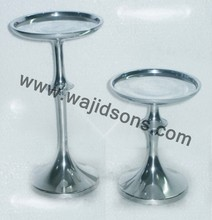 Aluminium cake stand for for wedding and party form Wajidsons Corporation