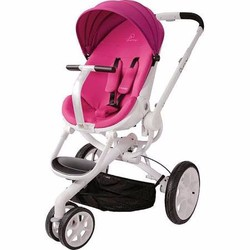 Buy_2_Get_1_Free_Quinny Moodd Stroller Color Pink Passion