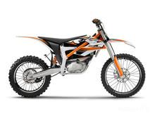 2014 KTM FREERIDE E