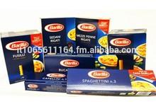 barilla pasta 500 gr