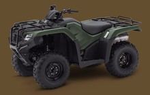 NEW URGENT SALES FOR 2015 HONDA FourTrax Rancher ATV