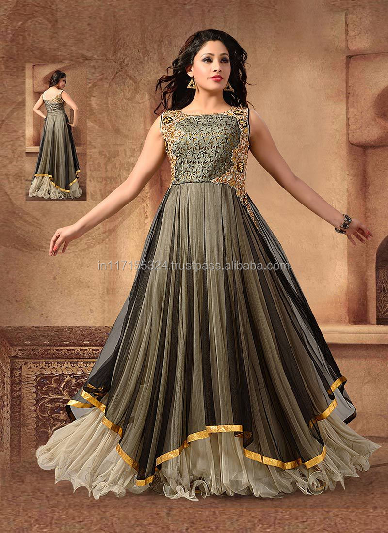 Womens Designer Wear Online India Anlis