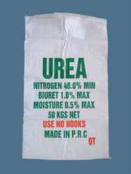 Urea PP Woven Bag For Agriculture In vietnam
