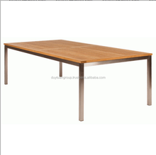 wooden Table, Wood Furniture, Outdoor Table, Extension table, Wooden Round Table, Garden Furniture