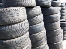 Used tires in bulk truck tire wholesale 11r24.5