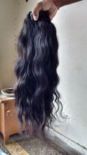 Top grade virign remy best quality 100% natural indian human hair price list 5a natural body wave virgin indian hair