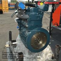 KUBOTA lister type diesel engine for sale V2403-M-DI-TE-CK3T