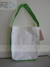 new trendy cotton shopping bag