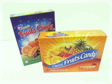 Offset Printing box -for sweet and candy