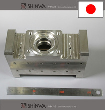 High quality and A wide variety of 3D Machining for making butterfly valve parts at reasonable prices