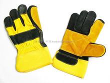 Working Gloves gun pam/best quality by taidoc