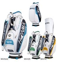 TOUR WORLD Honma Caddiebag CB-1501 2015 Tournament golf tour bag