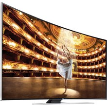DISCOUNT FOR NEW UN65HU9000 65-INCH Curved 4K 120Hz Smart WiFi PurColor Quad
