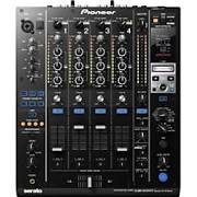 Pioneer DJM-900SRT - 4-Channel Professional DJ Mixer for Serato