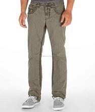 Denim <span class=keywords><strong>Jeans</strong></span> Pantalón para Los Hombres