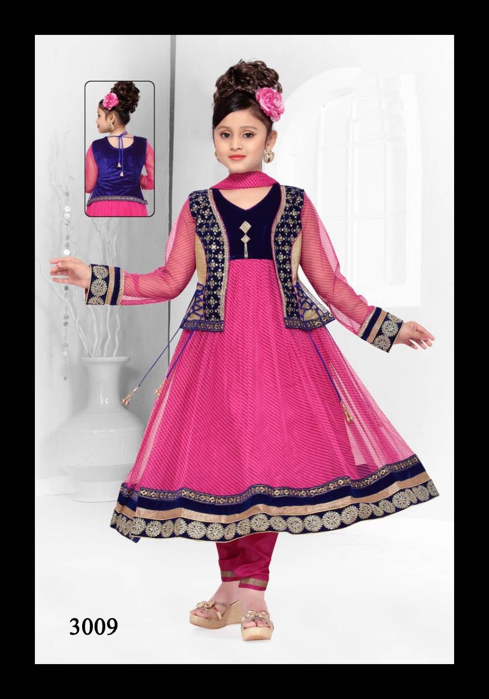 India Fashion Expo - Indian Clothes I 61