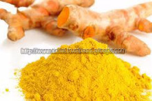 High Quality Turmeric Powder in India