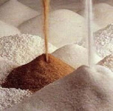 RAW BROWN SUGAR ICUMSA-800/1200. VHP - Refinery Prices