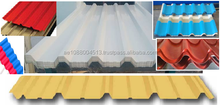 Dubai/UAE Color coated & Mill Finish GI/Steel/Aluminum/Aluzinc/Galvalume Roofing & Cladding sheets, Insulated sandwich panels