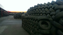 used tyres 17 and 18 inch 2,5-5mm
