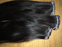 Good quality human hair Bank in Vietnam human hair weft cheap price virgin remy 7A grade hair extension