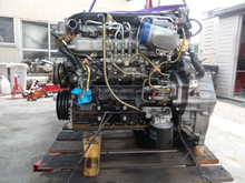 Low cost japanese used car engine with good fuel economy made in Japan
