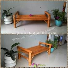 banco de madera aomori