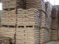 Sell Portland Cement From Ukrain