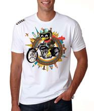 Japonés camiseta