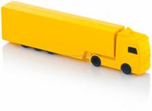 Truck Shaped USB Memory Stick