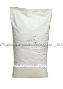De alta calidad del polvo de la glucosa pasteles, crema de hielo y de productos de panadería