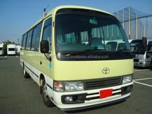 Used Toyota Coaster Bus 29 PB-XZB50 2007