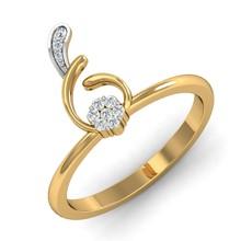 Dev Jewel Diamonds Ring Jewelry