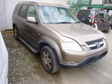 Honda CR-V hi quality japanese used car from japan Manual Low mileage