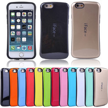 iFace Mall Revolution Shock-Absorbing Proof TPU Hard Case Cover for iPhone 6 USA, Los Angeles Wholesale