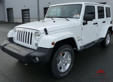 NEW 2014 Jeep Wrangler Unlimited SAHARA edition - AVAILABLE in stock and ready to EXPORT