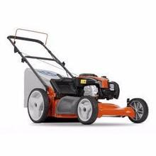 Usqvarna 3-in-1 Push Lawn Mower, Gas Powered, 140cc
