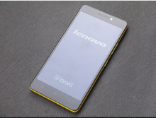 "Lenovo K3 Note K50 Android 5.0 Mobile Phone MTK6752 Octa Core Dual SIM 4G FDD LTE 5.5""FHD 2G RAM 13MP"