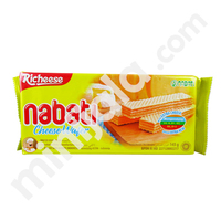 Richeese Wafer Snack & Biscuit Products With Indonesia Origin