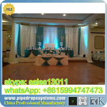 WHOLESALE backdrop pipe and drape for wedding LOWEST PRICE photo booth frame pipe and drape