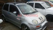 Deawoo Matiz Used Car 1999 Year Model